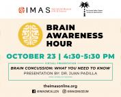 Brain Awareness Hour - Concussions