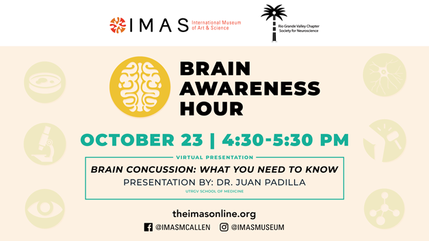 Brain Concussion: What you need to know - Brain Awareness Hour