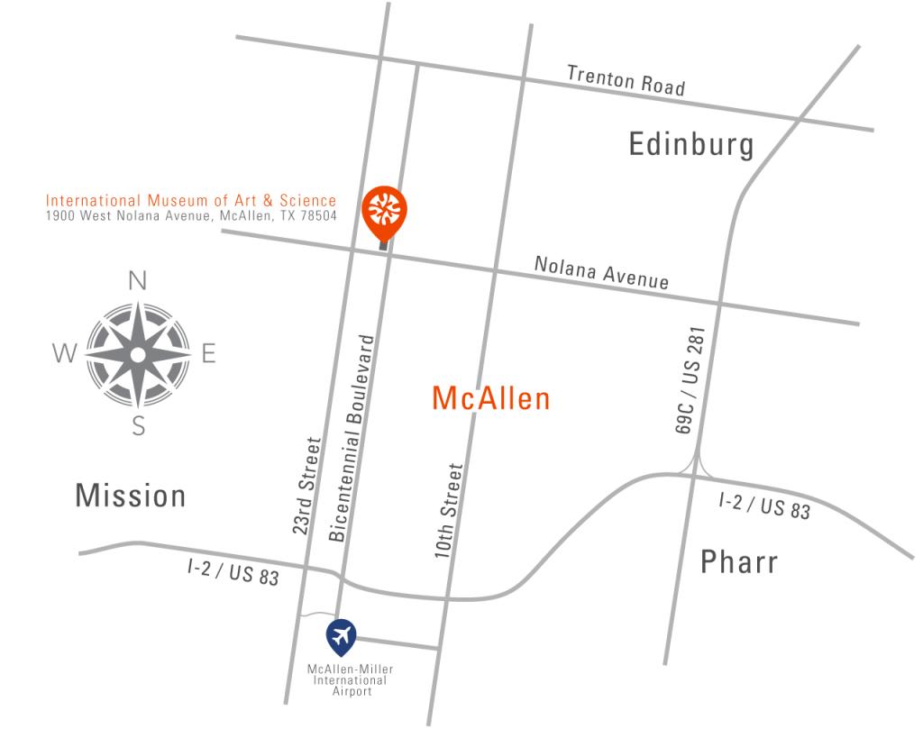 International Museum of Art & Science IMAS