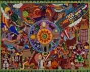 Mexican and Latin American Folk Art