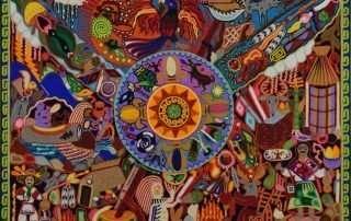 Mexican and Latin American Folk Art