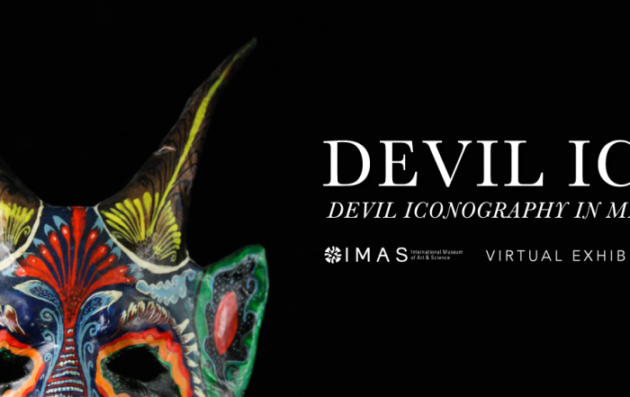 Devil Icons Online Exhibit IMAS