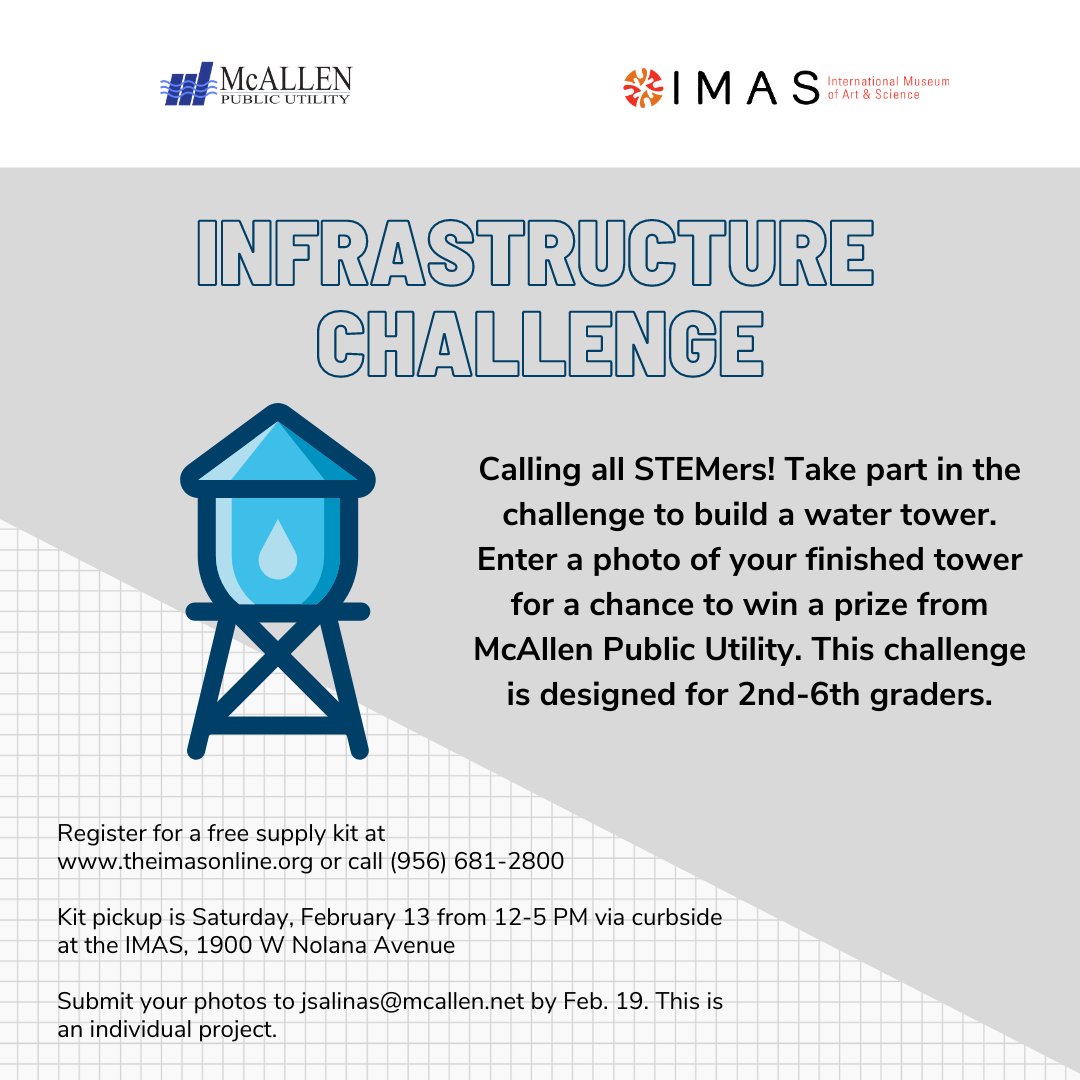 Infrastructure Challenge with MPU