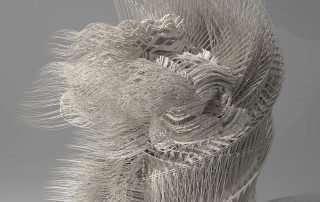 Passage - Spectrum Dynamics on exhibit at IMAS