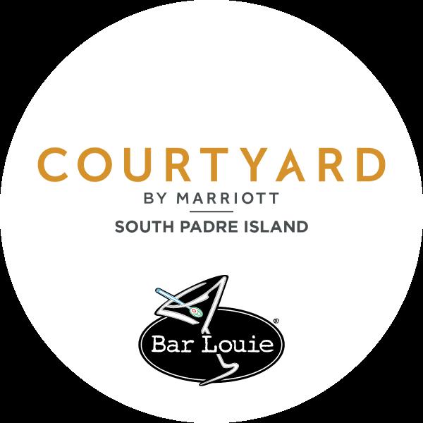 Courtyard Marriott Bar Louie circle