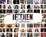 IF THEN Collection - Women in STEM poster