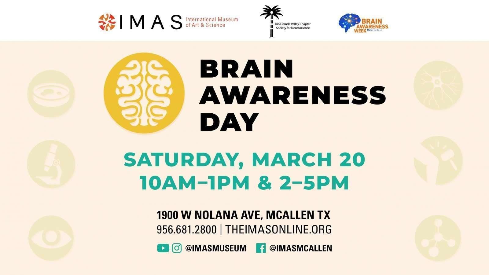 BrainAwarenessDay FBevent