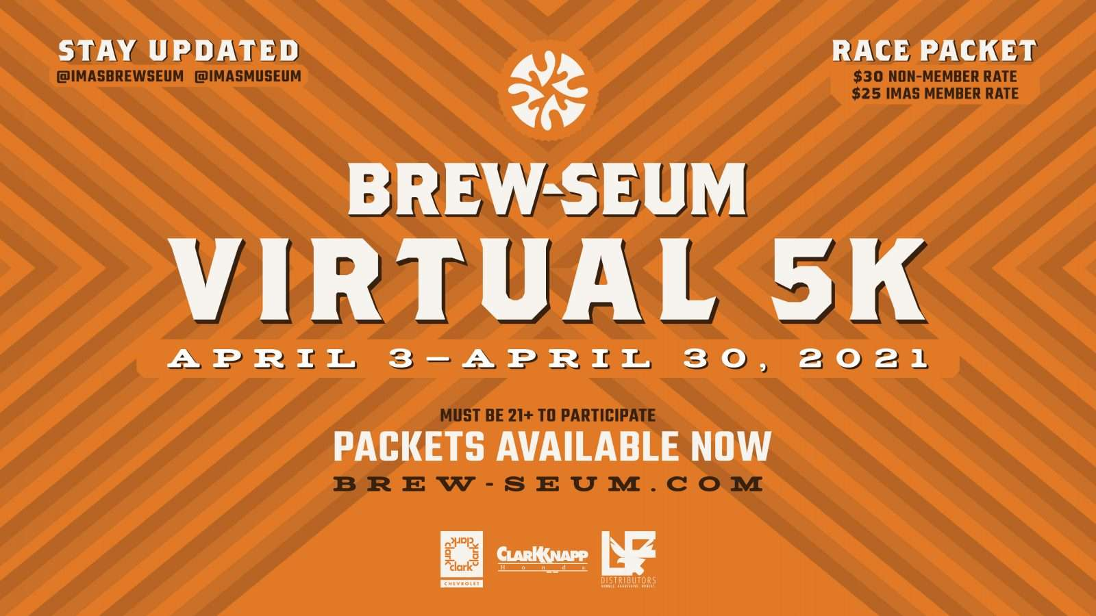 Brew seum Virtual 5k Socials v2 FB cover