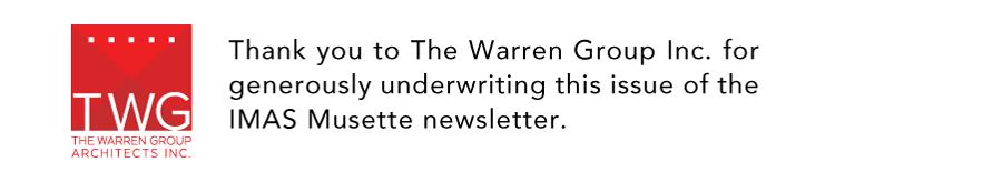 TWG Warren Musette