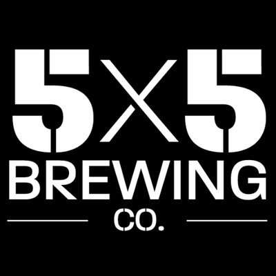 5x5 brewing co