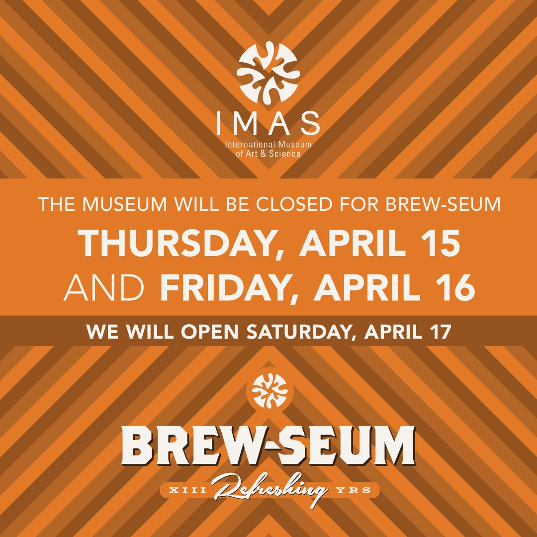 IMAS closed square