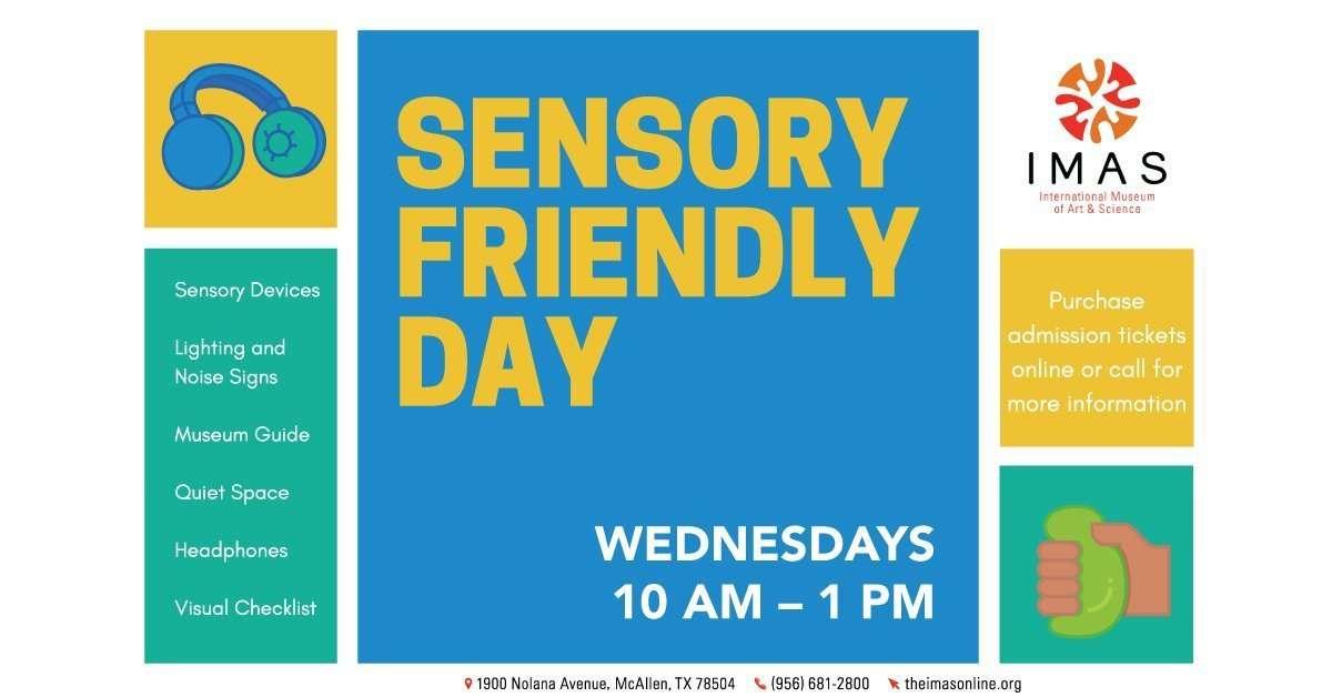 Sensory Friendly Day colored FB 1