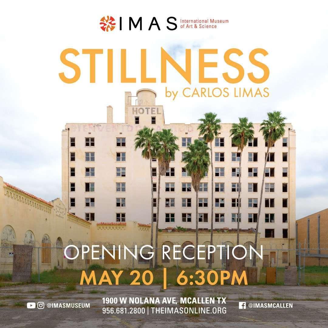 Stillness Reception