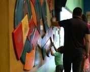 Musical Wheel at IMAS