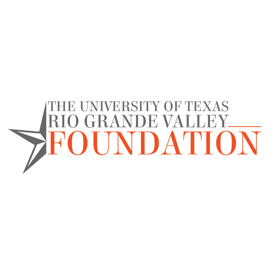UTRGV Foundation - Collage Ruby Sponsor