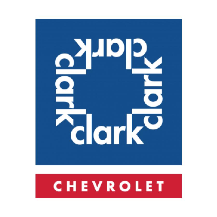 Silver Sponsor Clark Chevrolet
