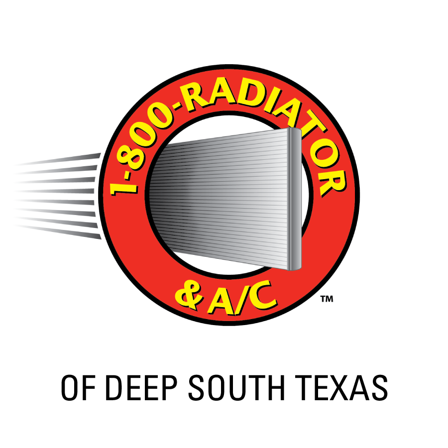 1-800-RADIATOR of Deep South Texas - Collage Ruby Sponsor