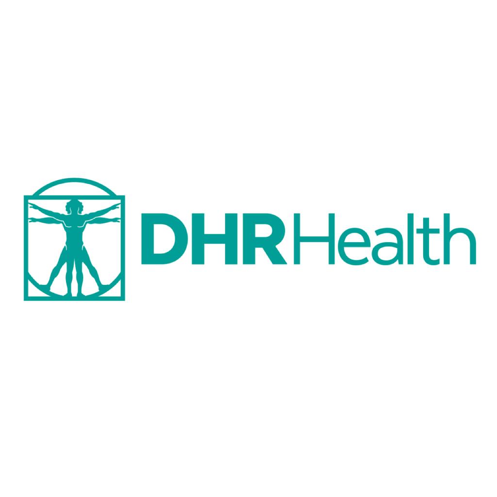 DHR Health Diamond Sponsor