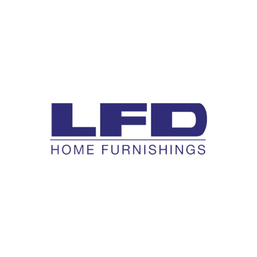 LFD Home furnishings Ruby sponsor