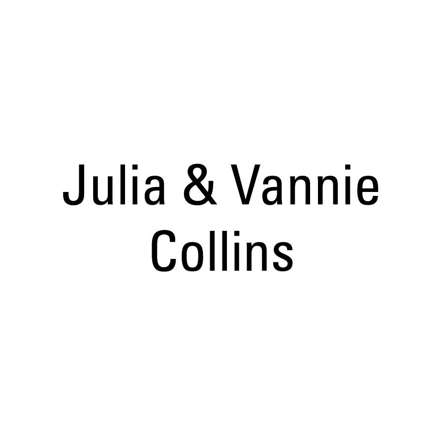 Sapphire Julia and Vannie Collins