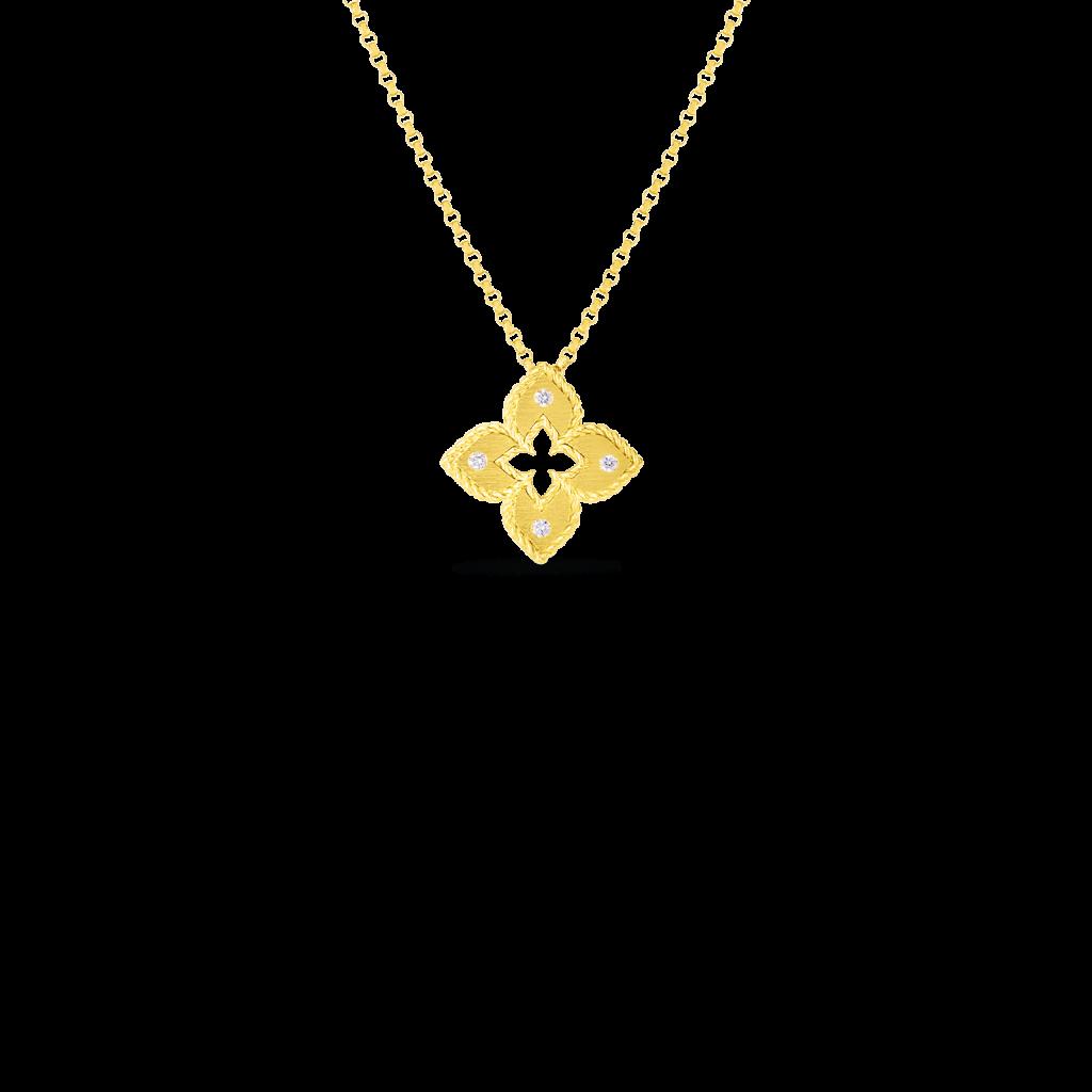 petite venetian princess necklace