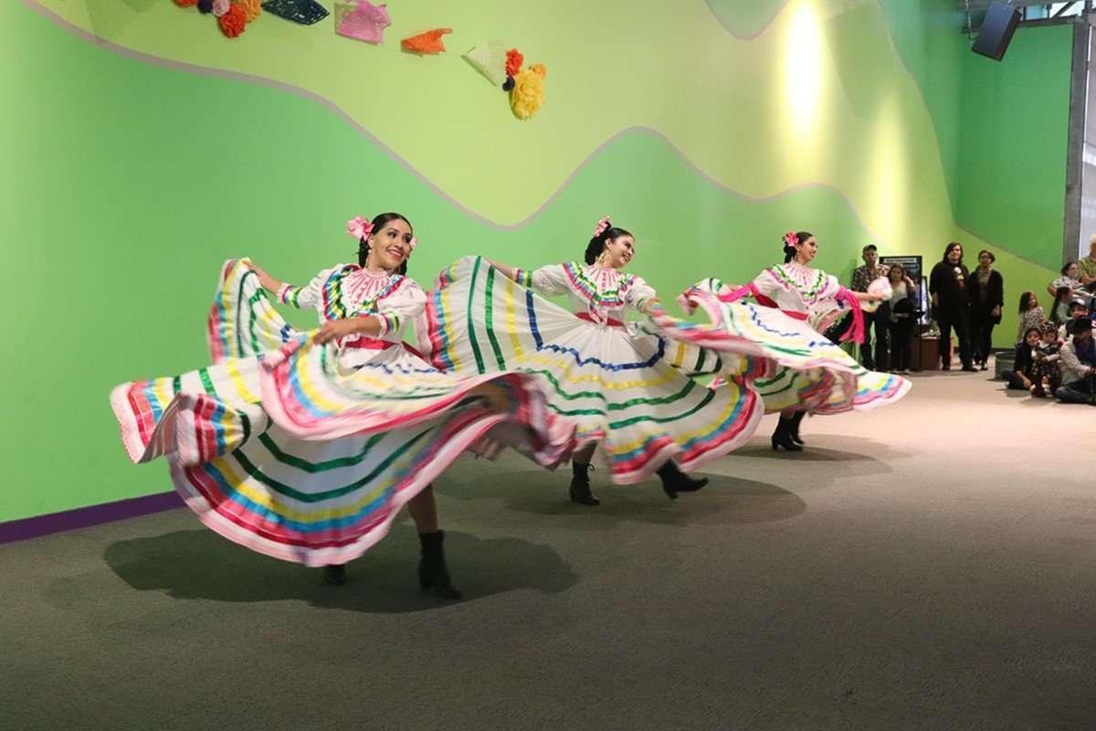 DDLM ballet folklorico