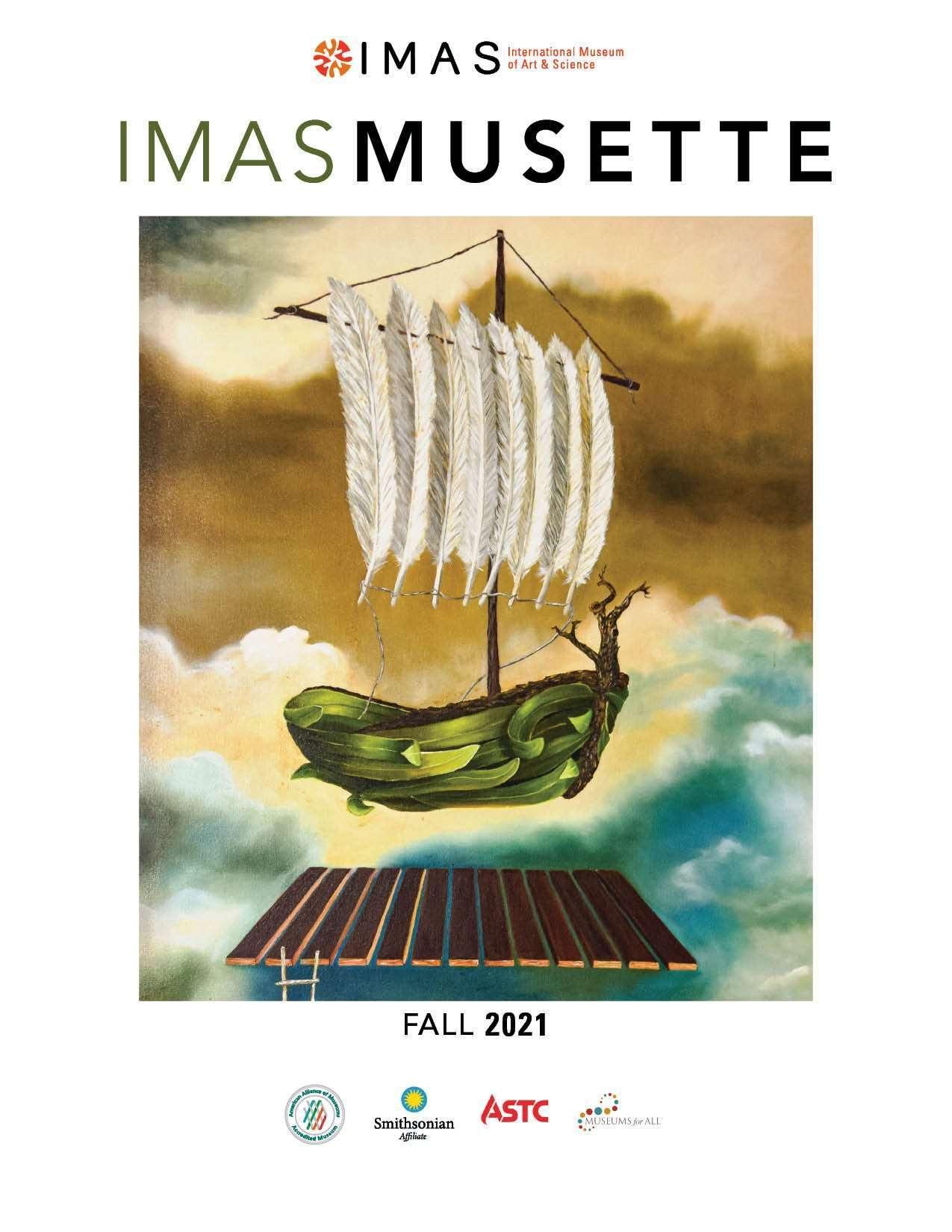 Musette Fall 2021